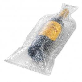 Protetor para garrafa