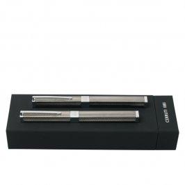 ARROW. Conjunto de caneta tinteiro e roller