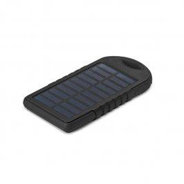 Bateria portátil solar. Power Bank