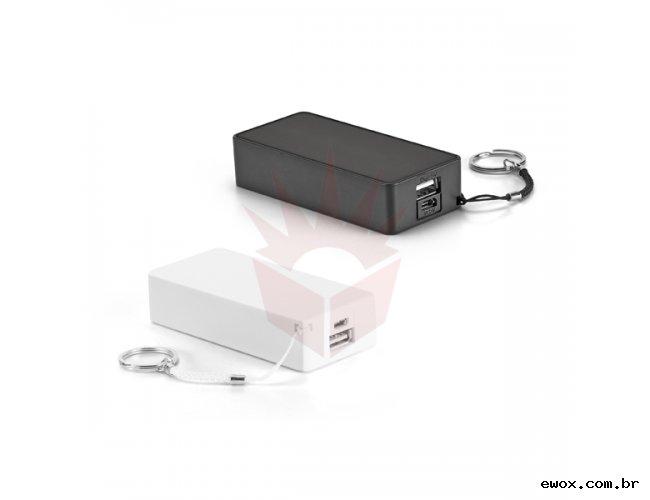 Bateria portátil Power Bank