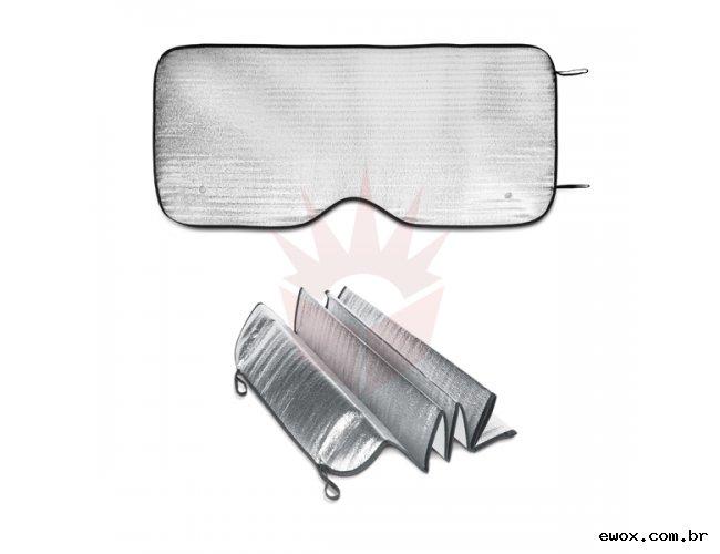 Protetor solar para carros