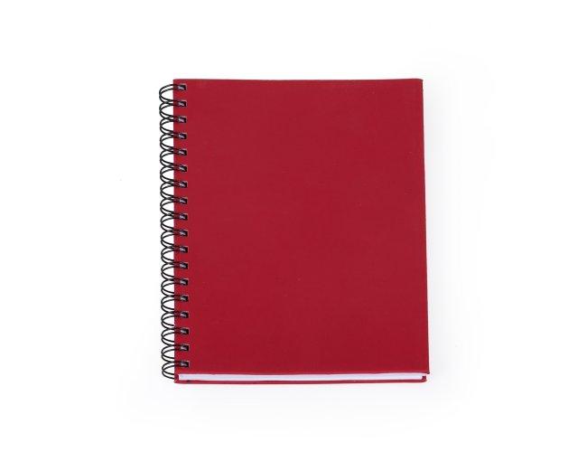 Caderno Emborrachado