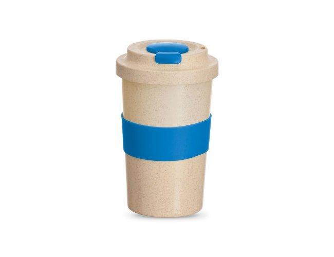 Copo Fibra de Bambu 450ml