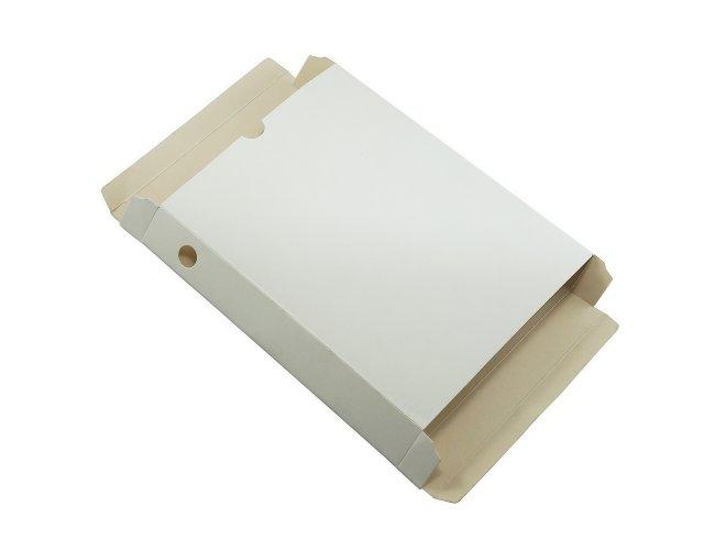 Embalagem de Papelão para Agenda