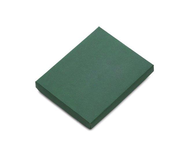 Embalagem para Caderneta tipo Moleskine