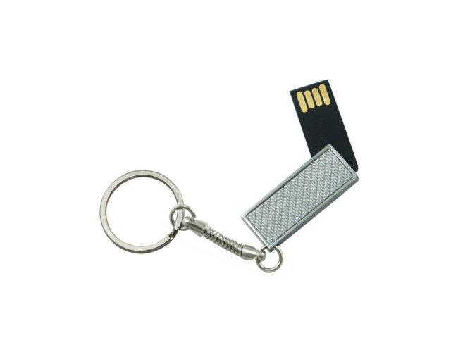 Pen Drive Giratório 4GB