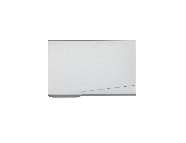 Porta Cartão Alumínio