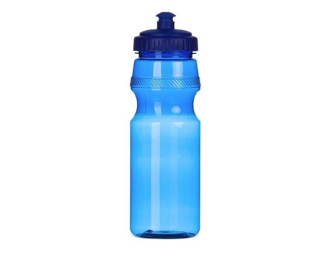Squeeze Plástico 750ml
